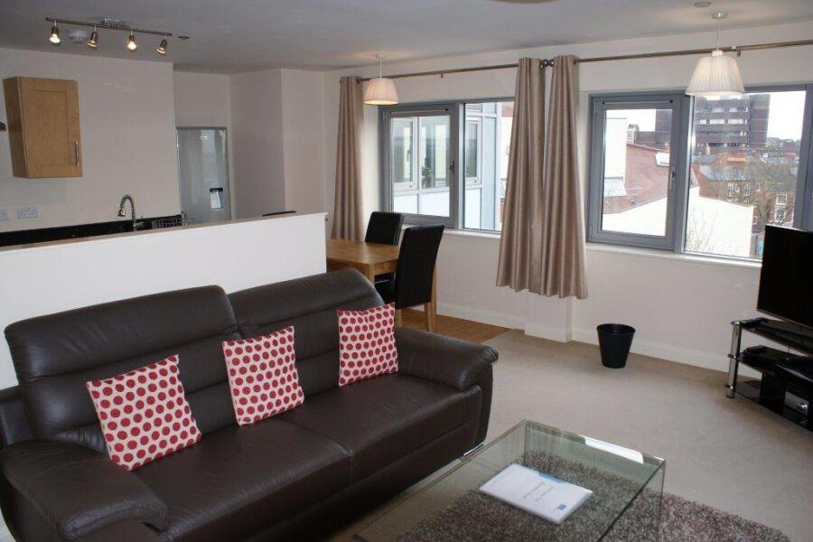 Bloomsbury House Accommodation - Northampton, United Kingdom