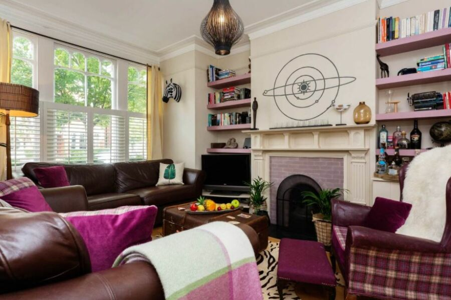 Stroud Road Accommodation - Wimbledon, West London