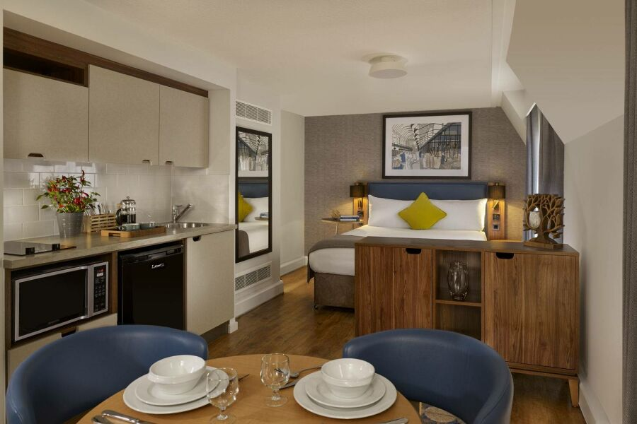 Goswell Street Apartments - Barbican, The City