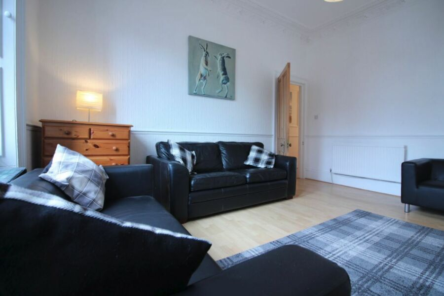 Abbey Apartment - Arbroath, Angus