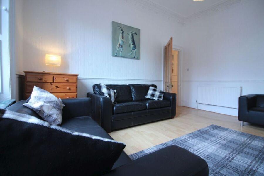 Abbey Apartment - Arbroath, Angus