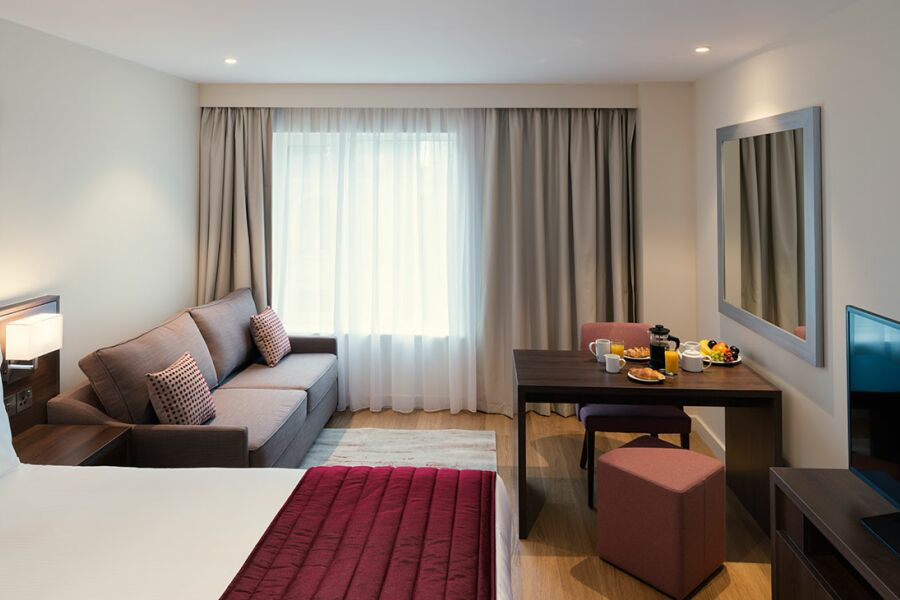 Westminster Bridge Apartments - Waterloo, Central London