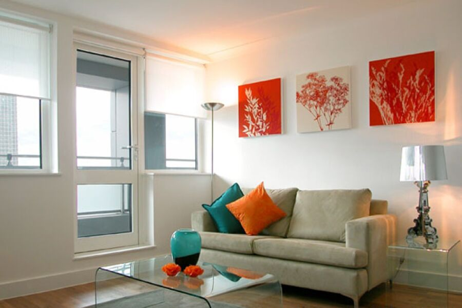 Panoramic Heights Apartments - Holborn, Central London