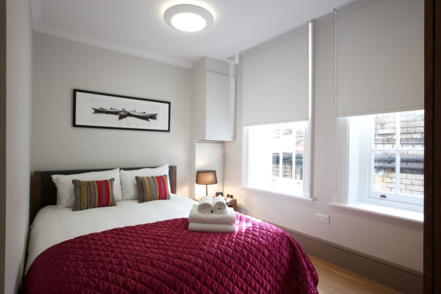 New Cavendish Street Apartments - Fitzrovia, Central London