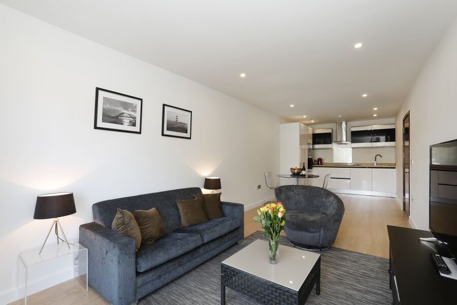 Newgate Apartments - Croydon, Greater London